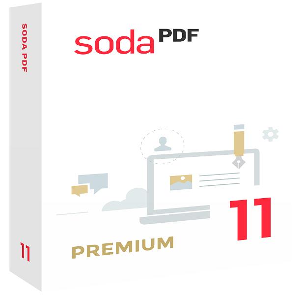 Soda PDF 11 Premium
