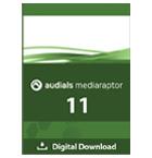 Audials Mediaraptor 11