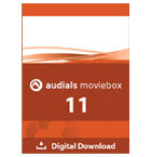 Audials Moviebox 11