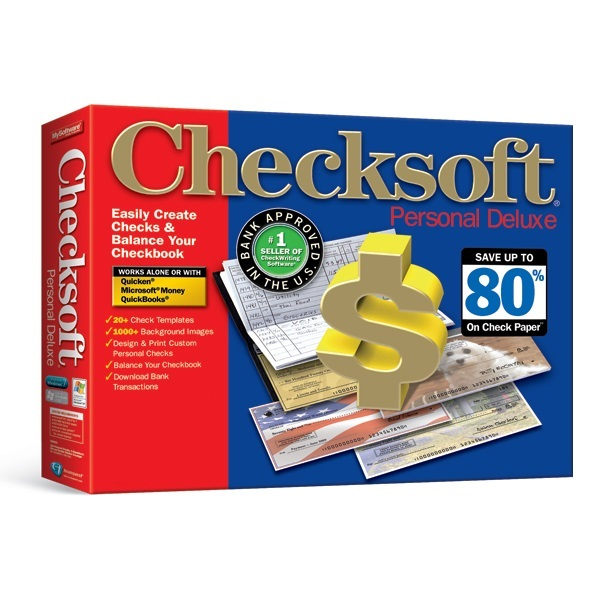 Checksoft Personal Deluxe 14