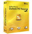 Stellar Phoenix Outlook PST Repair 5.0