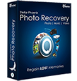 Stellar Phoenix Photo Recovery 6.0 for Mac