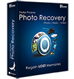 Stellar Phoenix Photo Recovery 6.0 for Windows