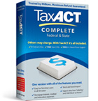 TaxACT Complete Federal & State