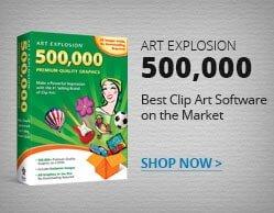 art-explosion-500000